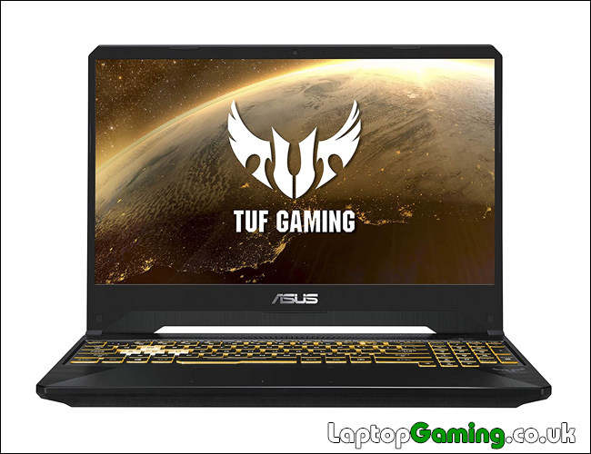 ASUS TUF FX505 Gaming Laptop