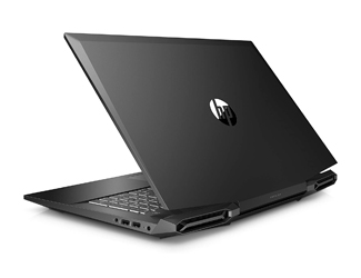 HP Pavilion 17-cd1007na Gaming Laptop