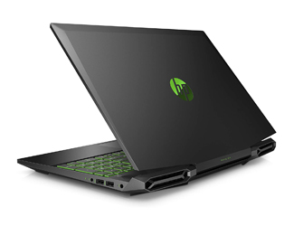 HP Pavilion Power 15-dk0020na Gaming Laptop